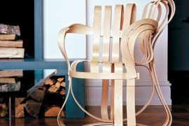 7 Iconic Chair Designs from the 1990s