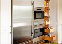 Hideaway Storage Ideas for Small Spaces