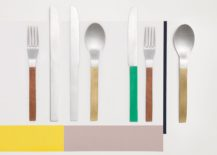 Cutlery valerie objects