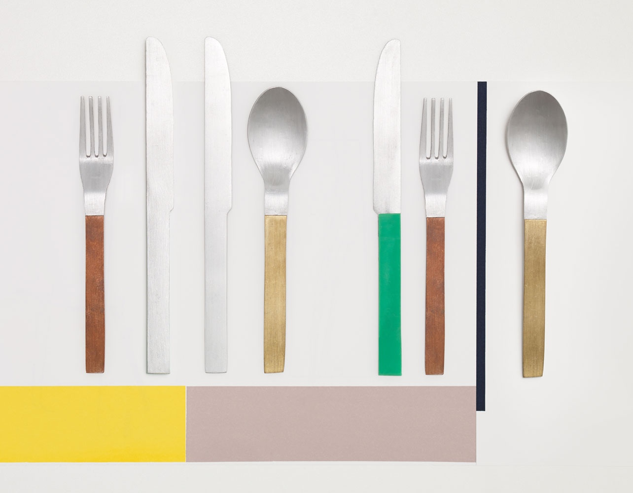 Cutlery for valerie_objects.