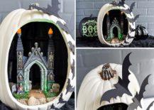 DIY-Bat-Pumpkin-Diorama-217x155