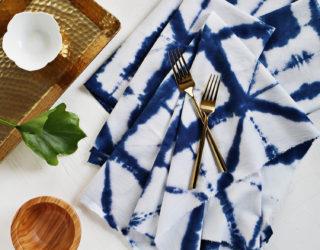 Indigo Style: All About Shibori Dyeing