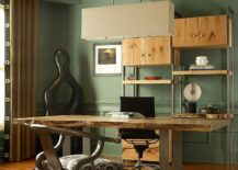 Having Already Brought To You The Best Live Edge Coffee Tables And Dining  Tables In The Last Few Weeks, Today We Turn Our Attention To The Home Office  And ...