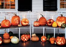 Fabulous-lineup-of-carved-pumpkins-coupled-with-cool-lighting-217x155