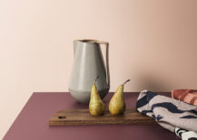 Fall table style from ferm LIVING