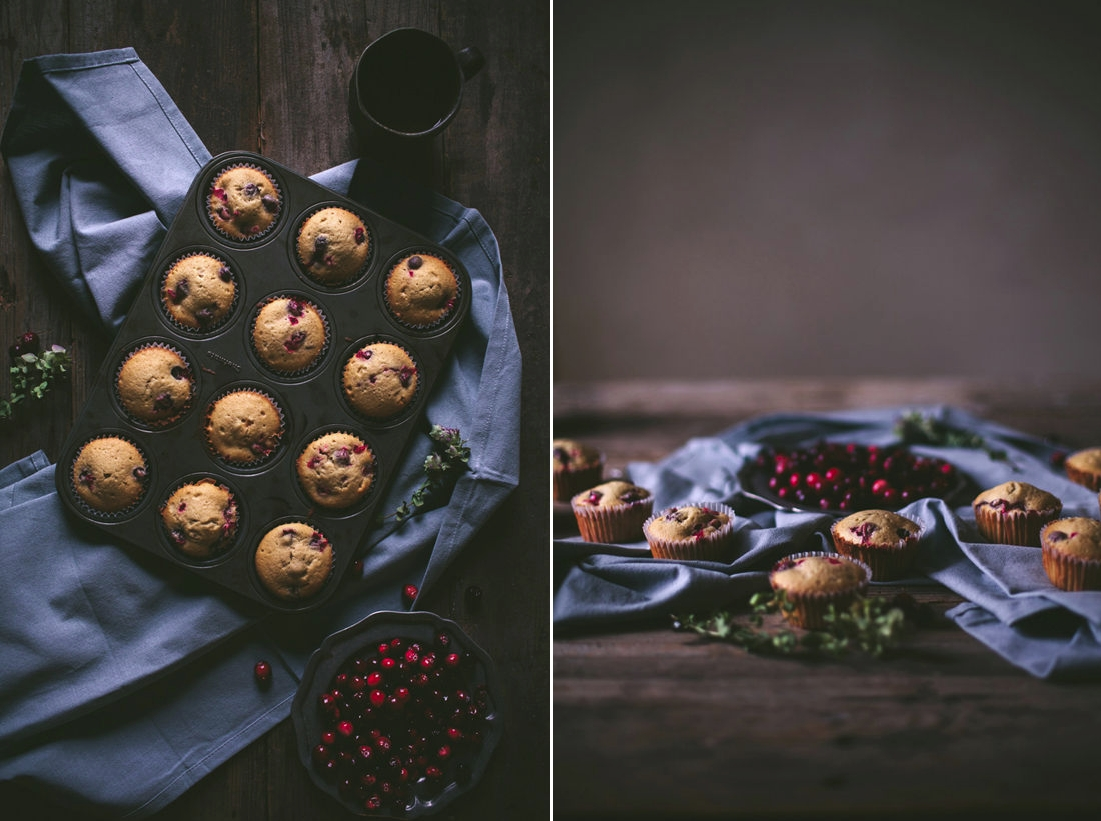 Food styling from Design Love Fest