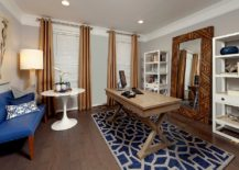 Giant-mirror-and-a-small-coffee-zone-set-this-home-office-apart-from-the-usual-217x155