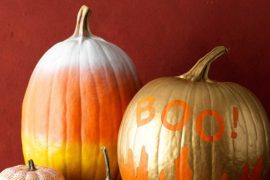 25 Awesome Painted Pumpkin Ideas for Halloween and Beyond!