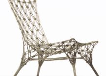 Knotted chair Marcel Wanders