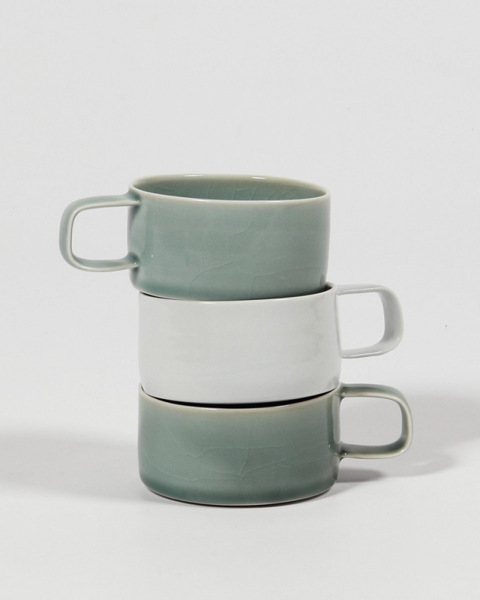 Low Cups by Derek Wilson. Image © Makers & Brothers 2016.
