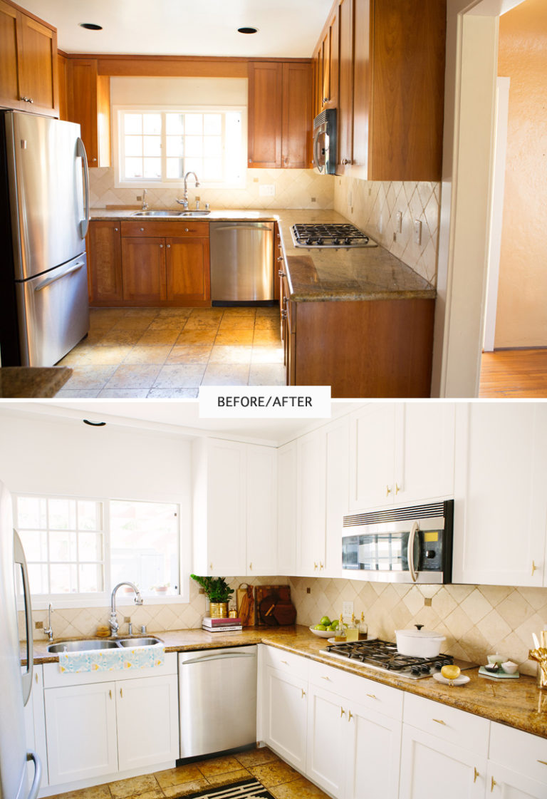 the very best diy kitchen area upgrades just for design enth