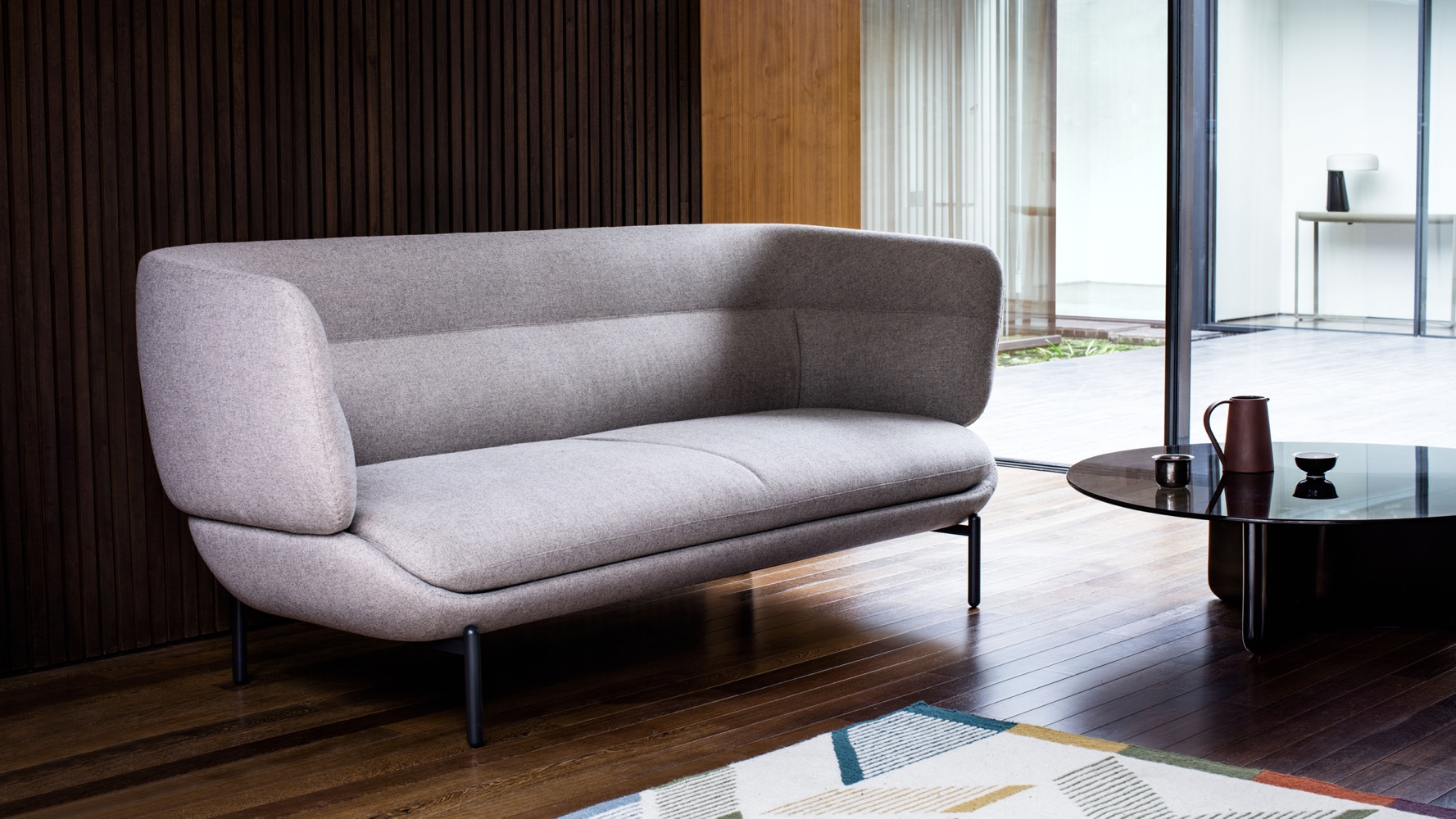 Pondok sofa for John Lewis.
