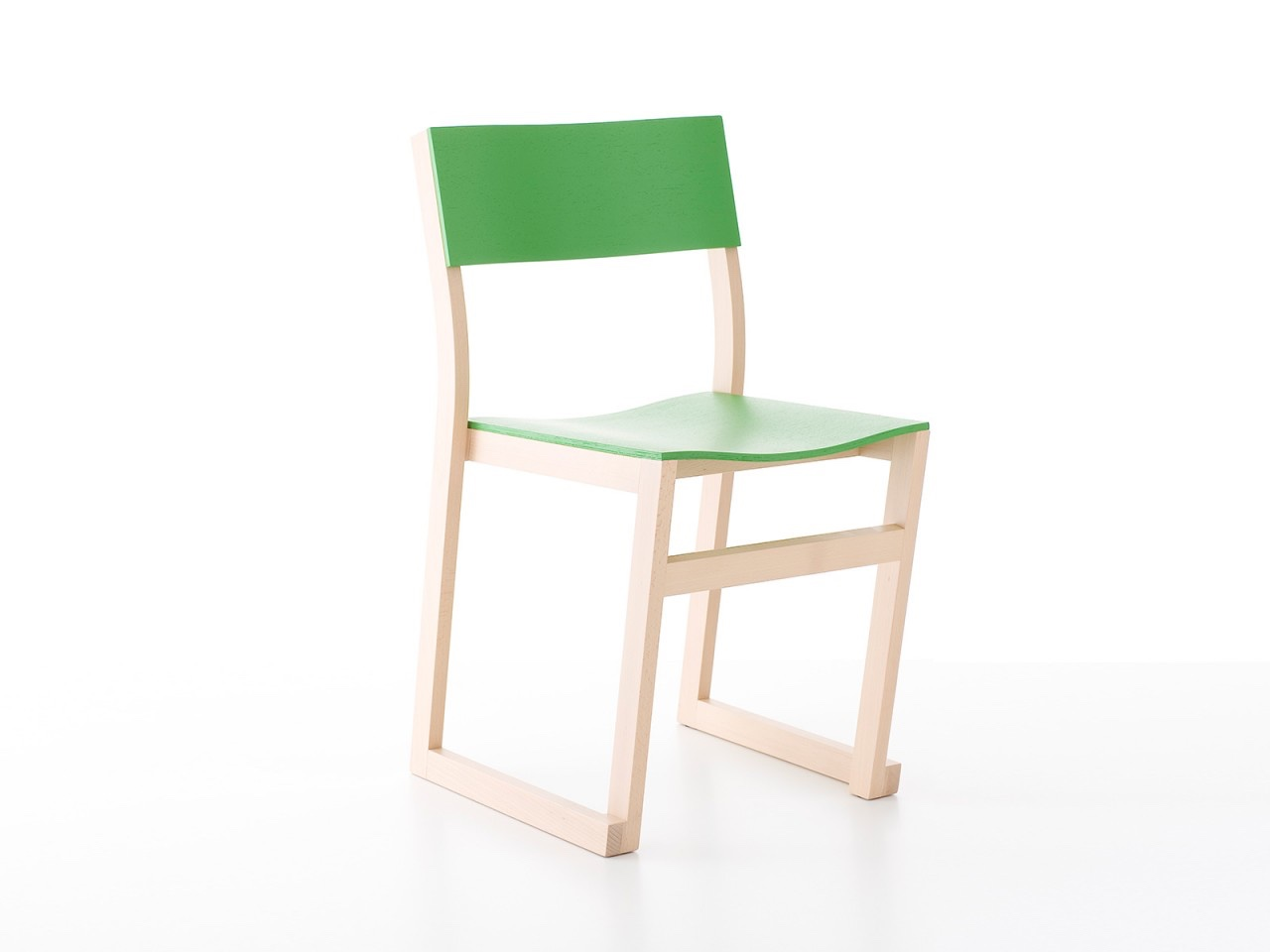 The Primo restaurant chair by Sebastian Bergne.
