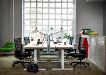 SA Möbler office space