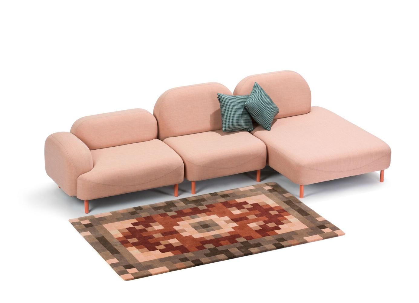 Scafell sofa.