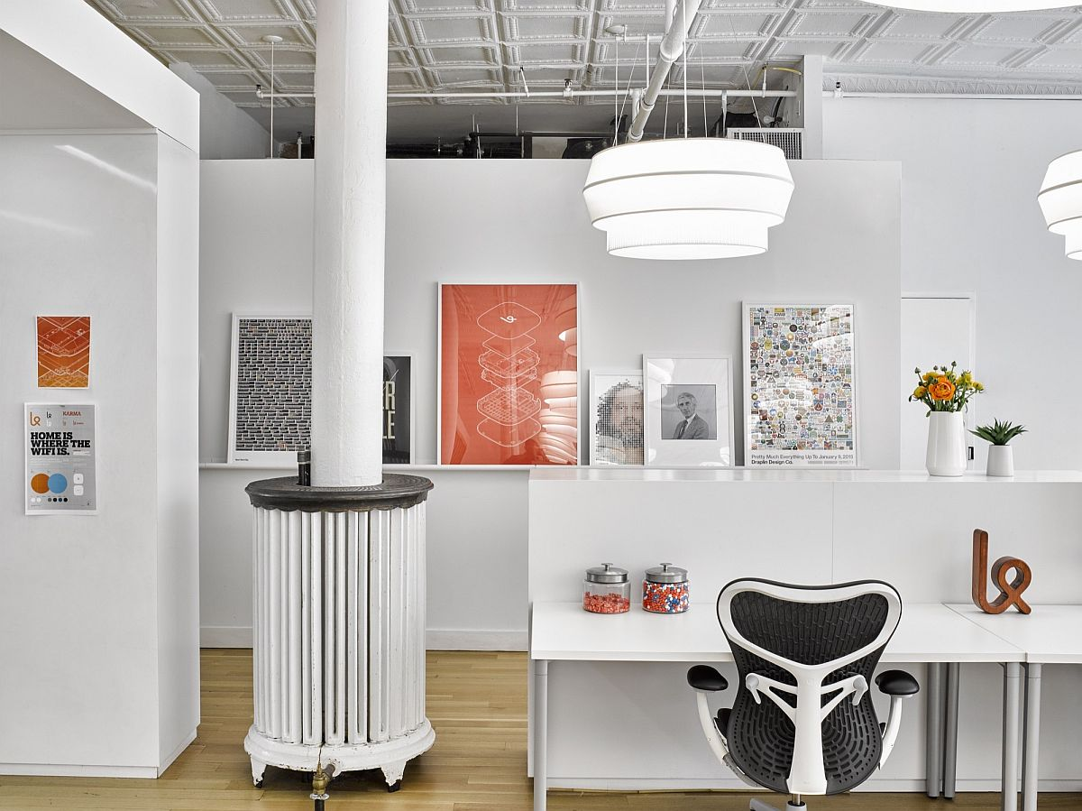 Karma HQ: American and Dutch Design Mixed with Scandinavian Simplicity