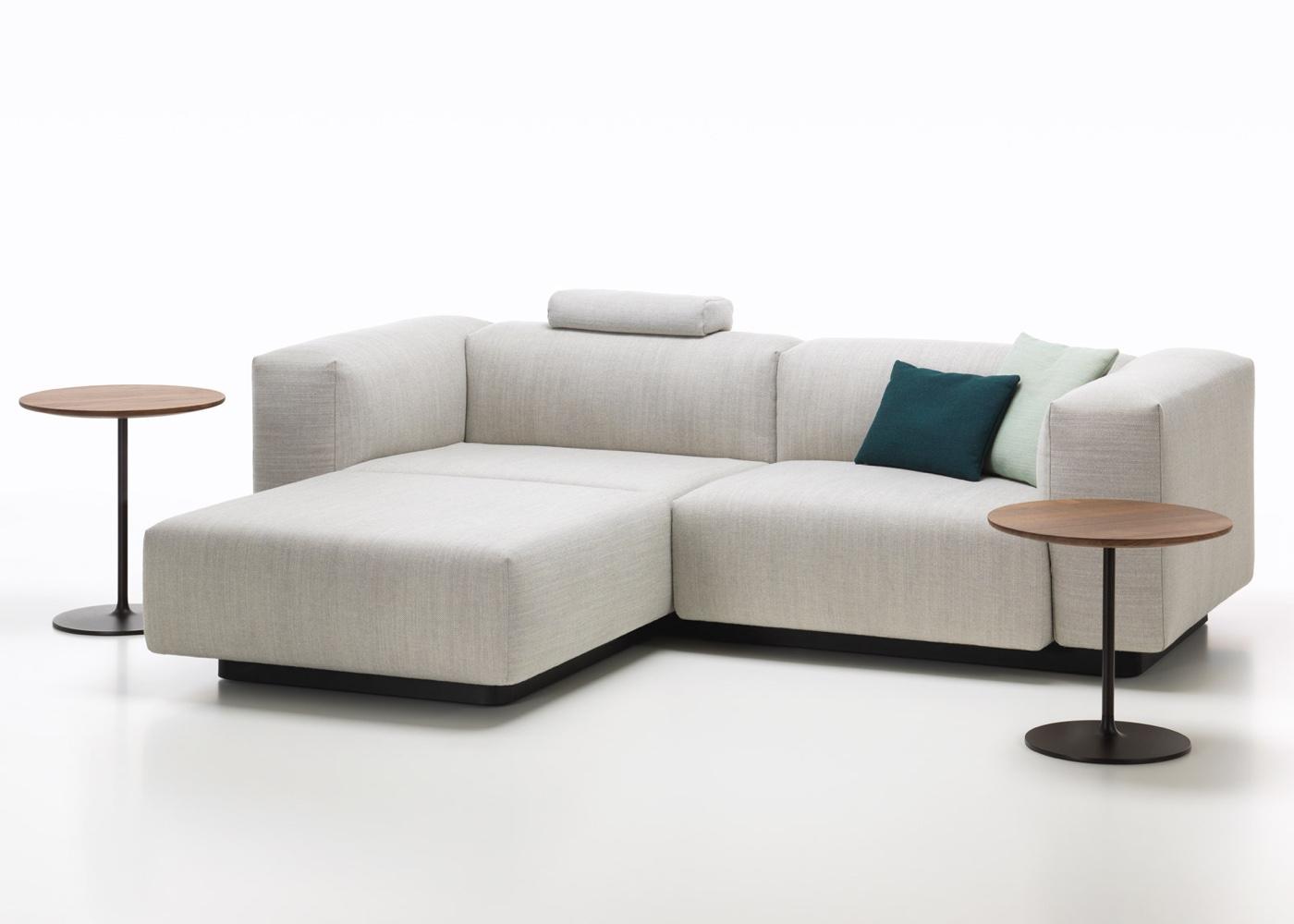 Soft Modular Sofa.Image via Dezeen.