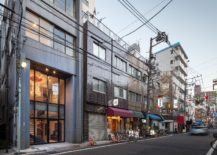 Nifty Conversion Alters Old Beauty Salon in Tokyo into a Charming Modern Hostel
