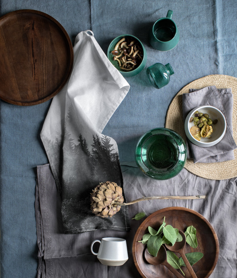 Tabletop style from H&M Home