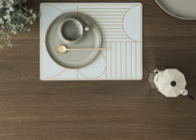 Tabletop styling from ferm LIVING