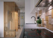 Tiles-bring-3D-style-to-the-tiny-kitchen-in-white-217x155