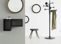 Trumpet Coat Stand black 217x155 7 Delectably Danish Objects