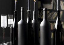 Wine-bottle-centerpiece-for-Halloween-217x155