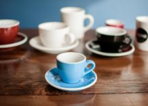 smart idea porcelain coffee mugs. Coffee is part of an all round experience  and that informed by various elements the setting ambience design furniture paraphernalia 16 Smart Ideas to Improve Your Moments