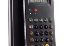 Braun ET66 calculator