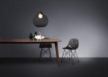 Carbon Chair Moooi