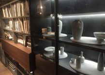 Combine-your-fancy-china-and-cool-art-collection-with-a-wall-of-books-217x155