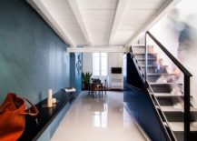 Contemporary-home-with-colorful-walls-in-blue-217x155