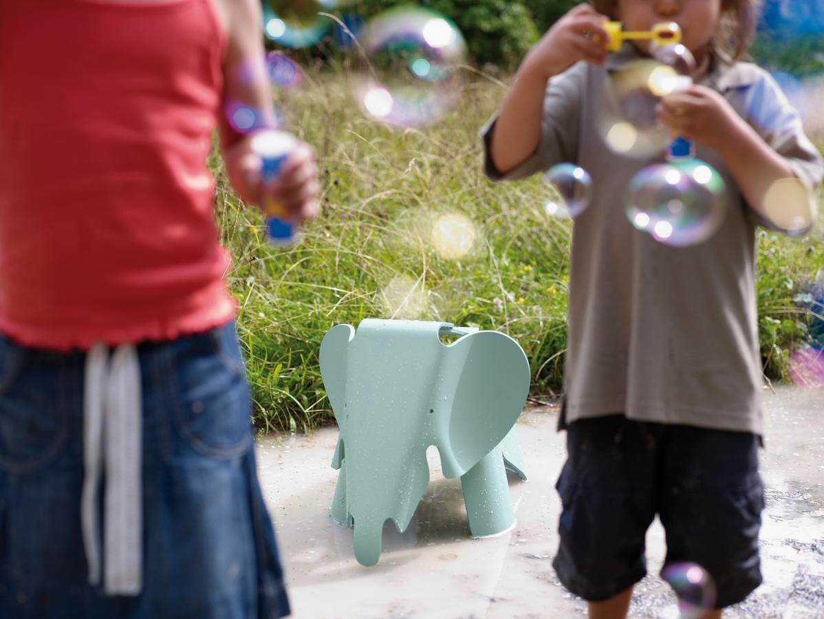 Eames Elephant ice grey