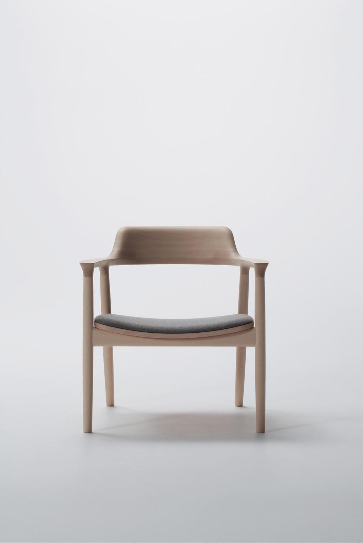 Hiroshima Armchair.