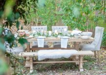 Let your Thanksgiving celebrations also bring natural goodness along with them 217x155 Awesome Thanksgiving Table Settings That Take the Party Outdoors!