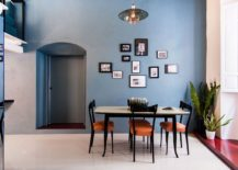 Light-blue-walls-in-the-dining-room-create-a-sense-of-relaxed-spaciousness-217x155