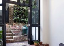 Living-room-leads-into-the-private-rear-courtyard-of-the-london-home-217x155