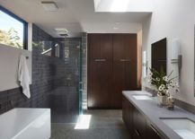 Modern-bahroom-in-gray-and-white-with-plenty-of-natural-light-217x155