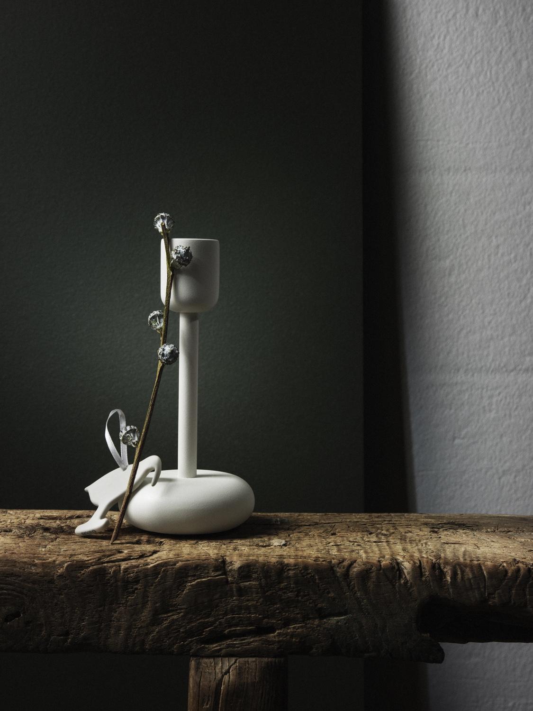 Nappula candleholder. Image ©Fiskars Finland.