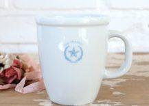 New Prairie Mug from Shabby Chic Couture