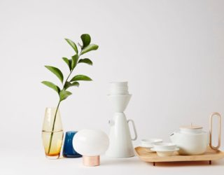 9 Fine Handmade Wares (For Exceptional Festive Favours)