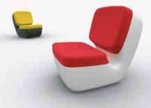 Nimrod chair