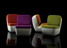 Nimrod chairs