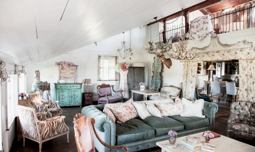 Admirable What Is Shabby Chic Interior Design Ideas Gentotryabchikinfo