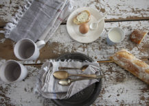 Shabby chic tablescape via Lonny 217x155 What Is Shabby Chic?