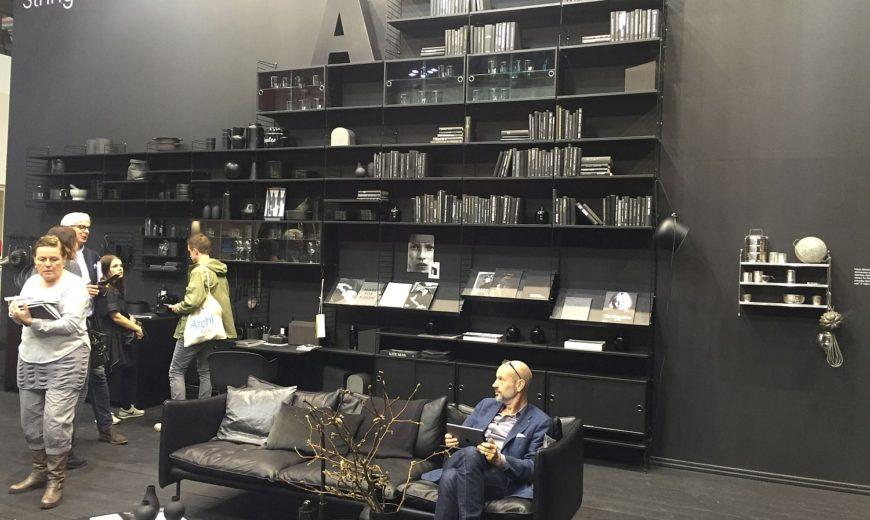 Trendy Panache: Smart Ways to Decorate with Bookshelves