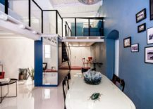 View-of-the-mezzanine-level-of-the-home-from-the-dining-area-217x155