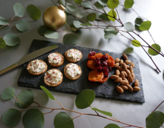 3 Easy Ways to Create a Decadent Holiday Table