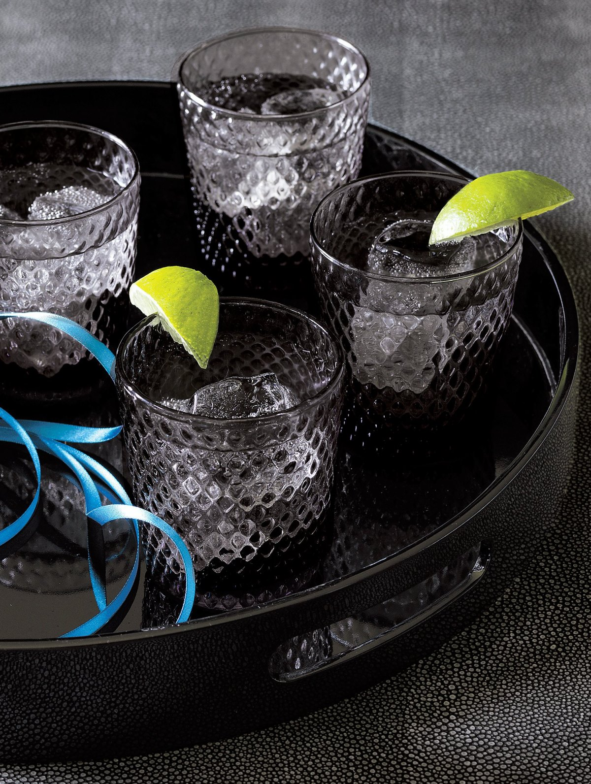 Barware from CB2