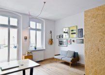Brandburg Home and Studio in Poznan 217x155 Kid Friendly Multifunctional Design Studio and Apartment in Poznan